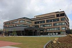 Echizen City Hall 2021.jpg