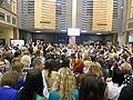 EdCamp Kharkiv 2016, гала-вечеря, розважальна програма DSCN6716 07.JPG