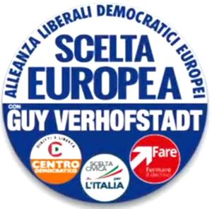 European Choice - Image: Eddd