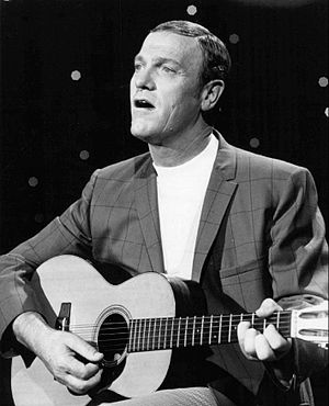 Eddy Arnold - Arnold in 1969