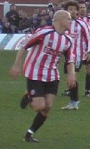 Eddie Hutchinson - Image: Eddie Hutchinson, footballer