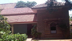 Charles Edgar Corea - C.E.Corea lived at 'Edirille Gedera' in Chilaw, Sri Lanka. Mahatma Gandhi and distinguished Sri Lankan politicians Don Stephen Senanayake, F.R.Senanayake, Sir Baron Jayathilake, E. W. Perera, Sir Ponnambalam Ramanathan, Sir Ponnambalam Arunachalam, A. E. Goonesinha, Sir James Peiris and others have all visited this historic home.