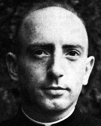 Eduard Müller (martyr) - Eduard Mueller