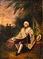 Eduardo Carbajal (atribuible) - 1860 - 1865 - Artigas en el Paraguay.jpg