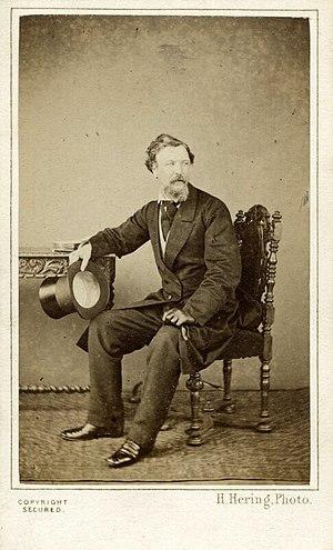 Edward Akroyd - Edward Akroyd bt Henry Hering