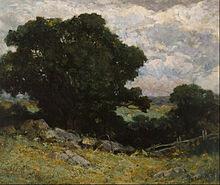 Edward Mitchell Bannister Wikipedia