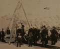 Edward VII visiting Malta, April 1903 - Laying of foundation stone of Valletta Breakwater (2).png