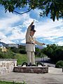 Efigie del general Marcos Pérez Jiménez.jpg