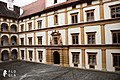 Eggenberg Palace Patio (34974272870).jpg