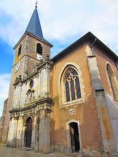 Dieulouard Commune in Grand Est, France