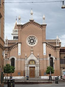 蒂布蒂诺圣母无染原罪堂