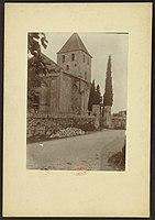 Eglise de Saint-Vincent-de-Pertignas - J-A Brutails - Université Bordeaux Montaigne - 1064.jpg