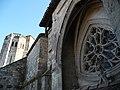 Eglise de la collégiale de La Romieu.JPG