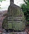 Ehrengrab Wilhelm-Blume-Allee 10 (Tegel) Adolf Dünnebacke2.jpg