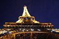 Eiffel Tower Lighting up Paris.jpg