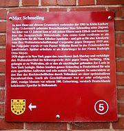 Eilbeker Tafelrunde 05 Max Schmeling
