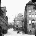 Ekipage på gata i Nürnberg - TEK - TEKA0115270.tif