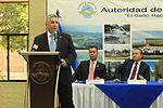 El Director Presidente de la Autoridad de Aviación Civil (AAC) recibio informe de auditoría (26267503106).jpg