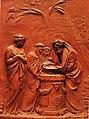 El Sacrificio a Vesta por Alexis III Loir.jpg