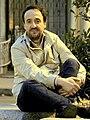 El escritor y periodista Carlos Fonseca (cropped).jpg
