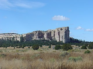 El Morro National Monument national monument in the United States