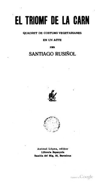 File:El triomf de la carn (1912).djvu