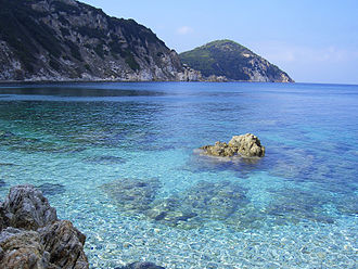 Elba - Enfola Beach, Elba