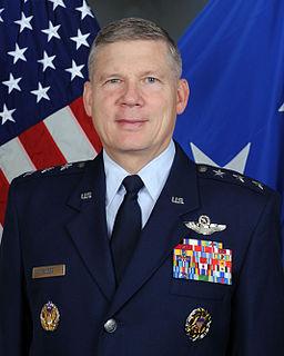 Robert J. Elder Jr. United States general