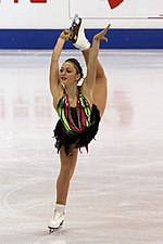 Elene GEDEVANISHVILI 2009WC.jpg