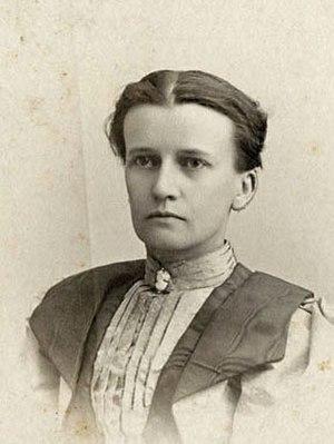 Eliza Ritchie - Eliza Ritchie, Halifax, Nova Scotia