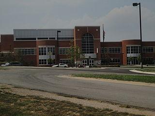 Higher education in Elizabethtown, Kentucky.