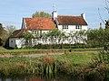 Elm Tree Cottage, Downside - geograph.org.uk - 779197.jpg