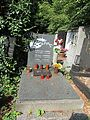 Emanuel Famíra-hrob, Hřbitov Libeň 18.jpg