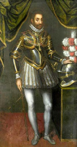Royal Sardinian Army - Emmanuel Philibert, Duke of Savoy was the major reformer of the Savoyard Army in the 16th century