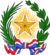 Armoiries du Paraguay