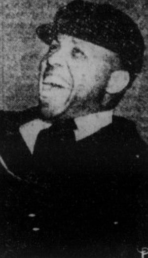 Emmett Ashford - Image: Emmett Ashford 1953