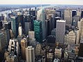 Empire State Building. Observation deck view, looking northwest. - panoramio.jpg