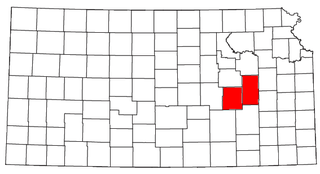 Emporia, Kansas micropolitan area