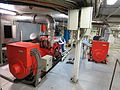 Engine room, ferry Bastø IV 05.JPG