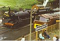 Engines at Bridgnorth Station. - geograph.org.uk - 117105.jpg