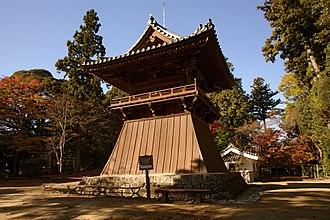 Engyō-ji - Image: Engyoji 34n 4592
