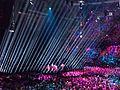 Entertainmentbeleuchtung von Osram beim Eurovision Song Contest 2016 in Stockholm.jpg