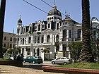 Entorno Biblioteca Santiago Severín, Valparaíso.JPG
