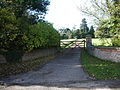 Entrance and drive to Astley House - geograph.org.uk - 590363.jpg