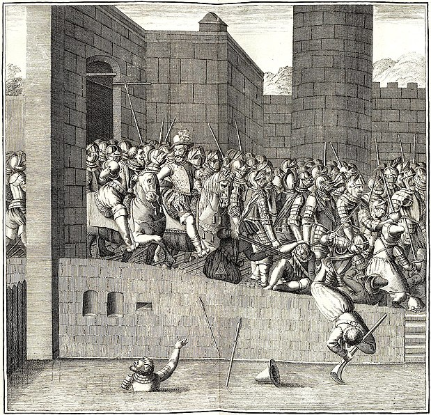 File:Entrance of Henry IV in Paris 22 March 1594.jpg