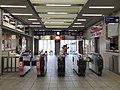 Entrance of Moji Station.jpg