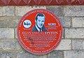 Epstein plaque, Stanley Park Hotel.jpg