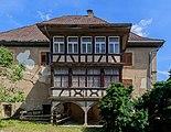 Erblehenhaus - Stühlingen 02.jpg