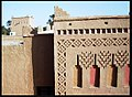 Erfoud, architecture en biset (hotel xaluca).jpg