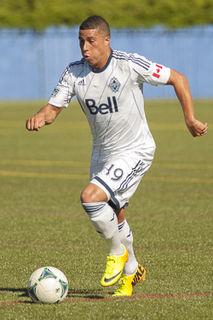 Erik Hurtado American soccer player